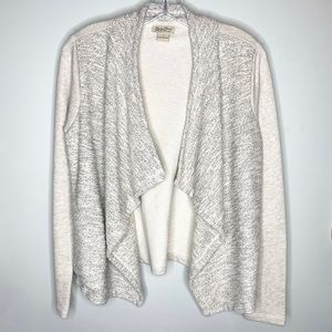 Lucky Brand cardigan with gold details size S